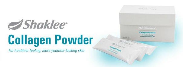 Collagen Powder Shaklee 1