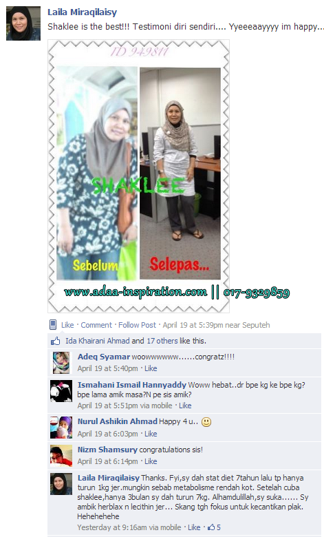 testi slimming set 4