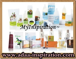 shaklee product