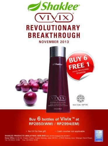 promo vivix nov 2013