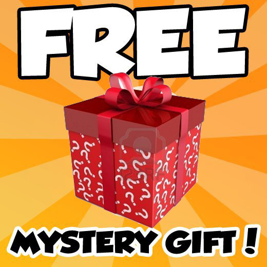 mystery girft 1
