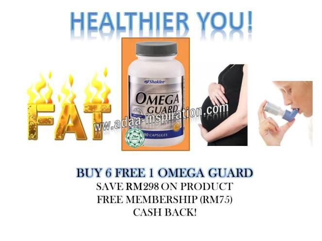 omega promo