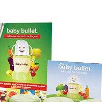 baby bullet 3