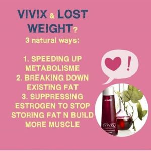 VIVIX: LOST SOME INCH!