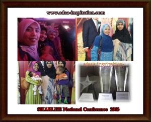 NC 2013 AWARDS