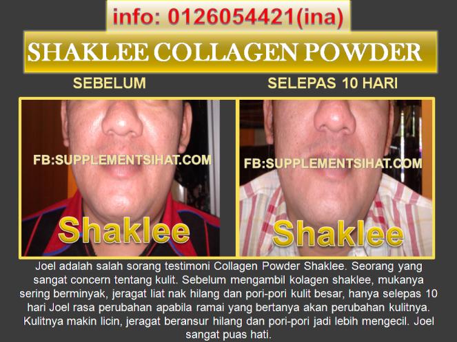 Testi kolagen 19
