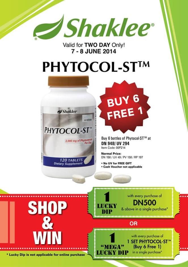 phytocol nc