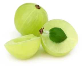 GOOSEBERRY INDIA / AMLA