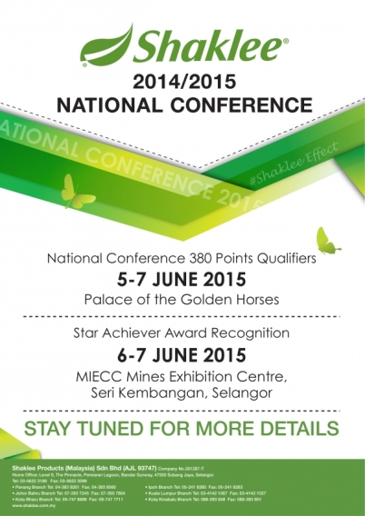 national conference 2015