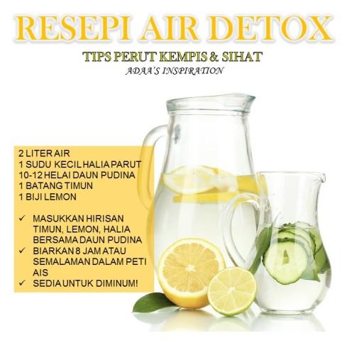 air detox