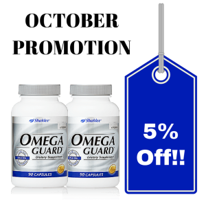 PROMOTION BUY 2 OFF 5%