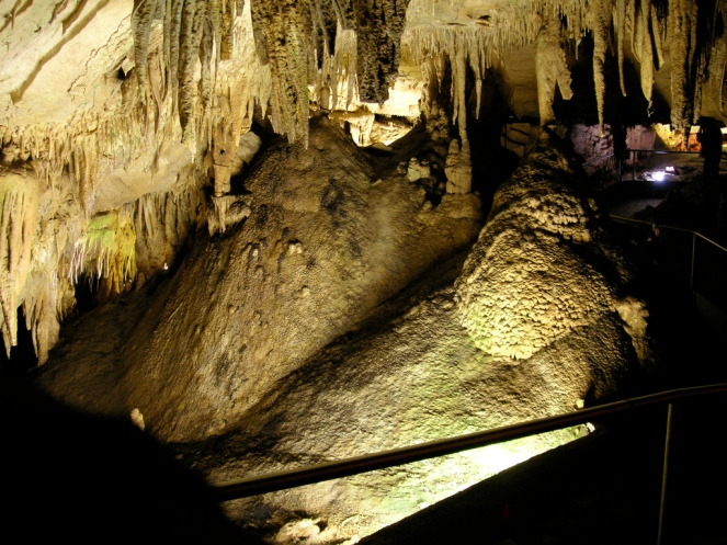 Mammoth Cave, Kentucky, United States
