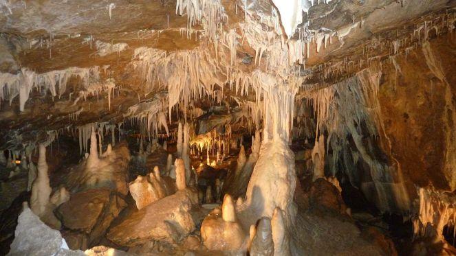 Važecká Cave, Slovakia