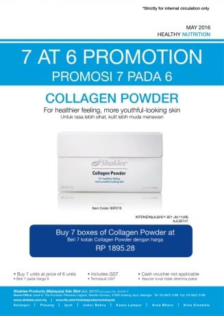 promo kolagen