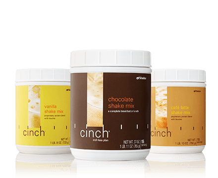 cinch-shake-mix