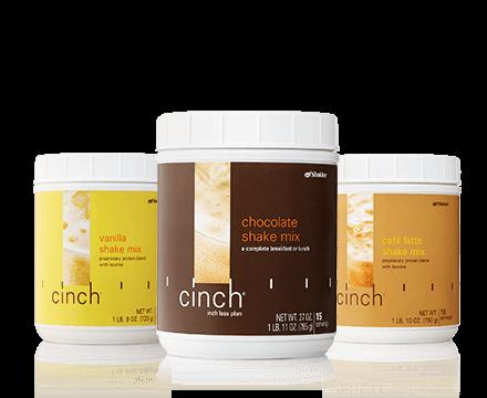 cinch-shake-mix